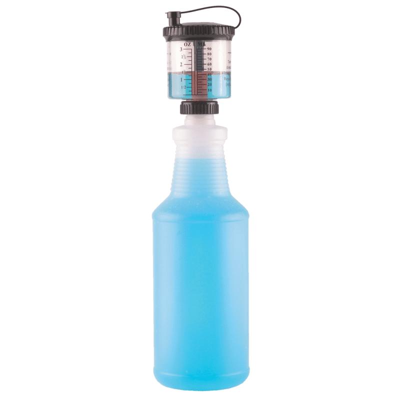 Doseur mécanique bouteille dilution - Accessoires - AM-Detailing