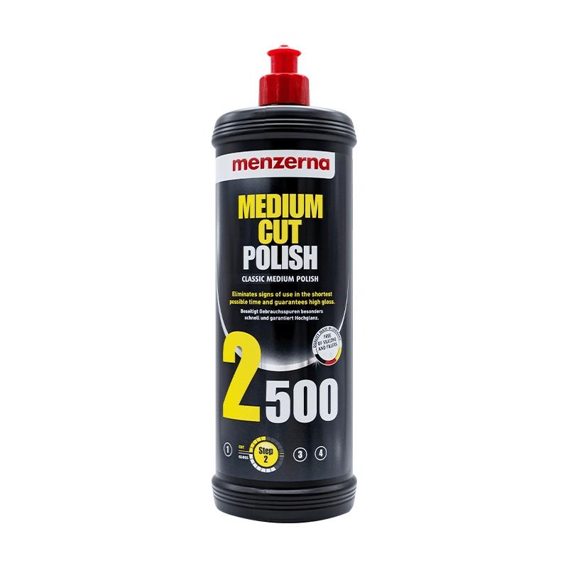 2500 Medium Cut Polish - Polish medium - AM-Detailing
