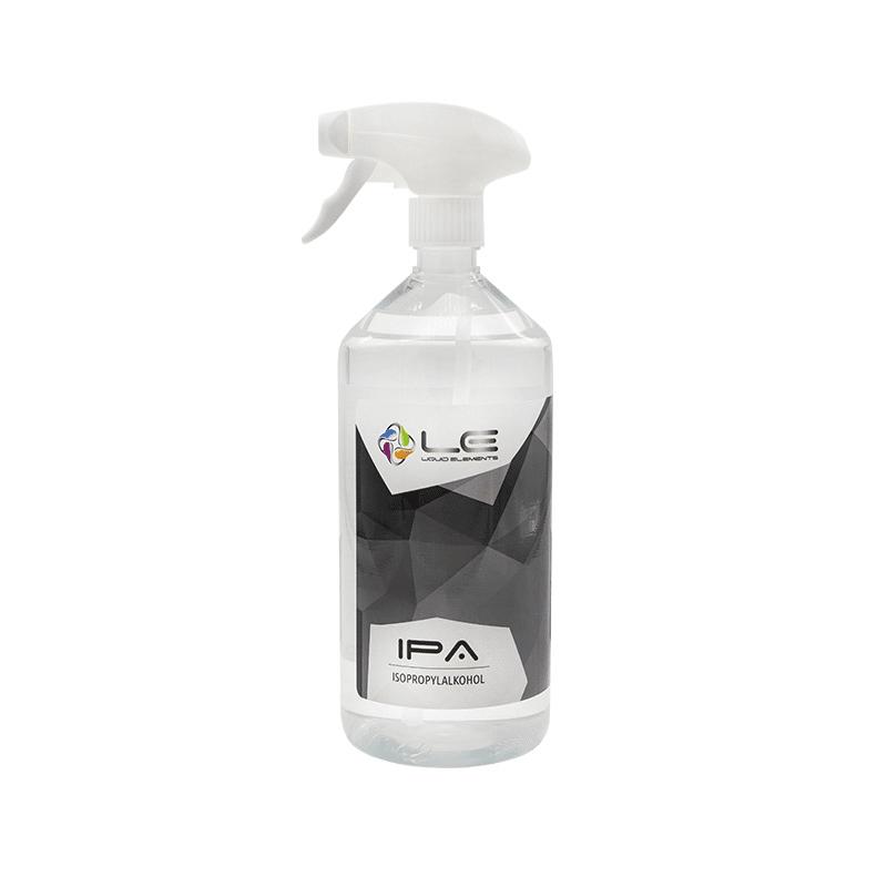 Alcool IPA 98% 1l Liquid Elements - Dégraissant - AM-Detailing
