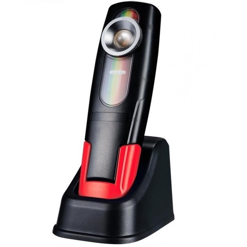 B-5600 - Lampe LED sur batterie polissage - AM-Detailing