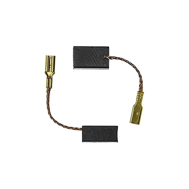 Charbons 47.105 X2 Rupes - Pièces détachées - AM-Detailing