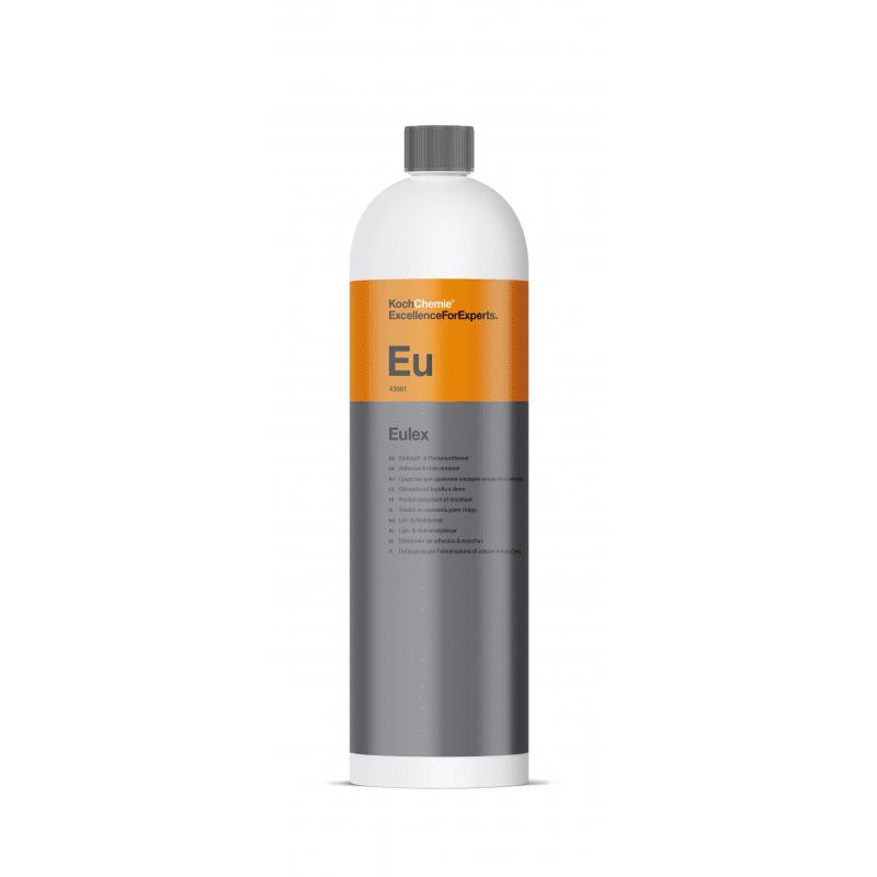 Eulex Koch Chemie - Disolvant colles et résines - AM-Detailing