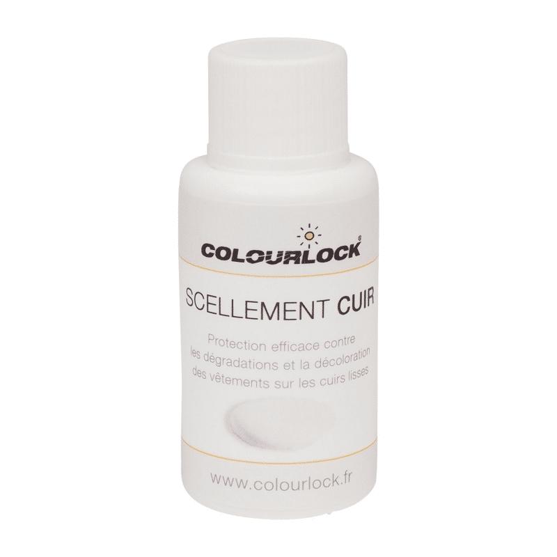 Scellement pour cuir - Colourlock