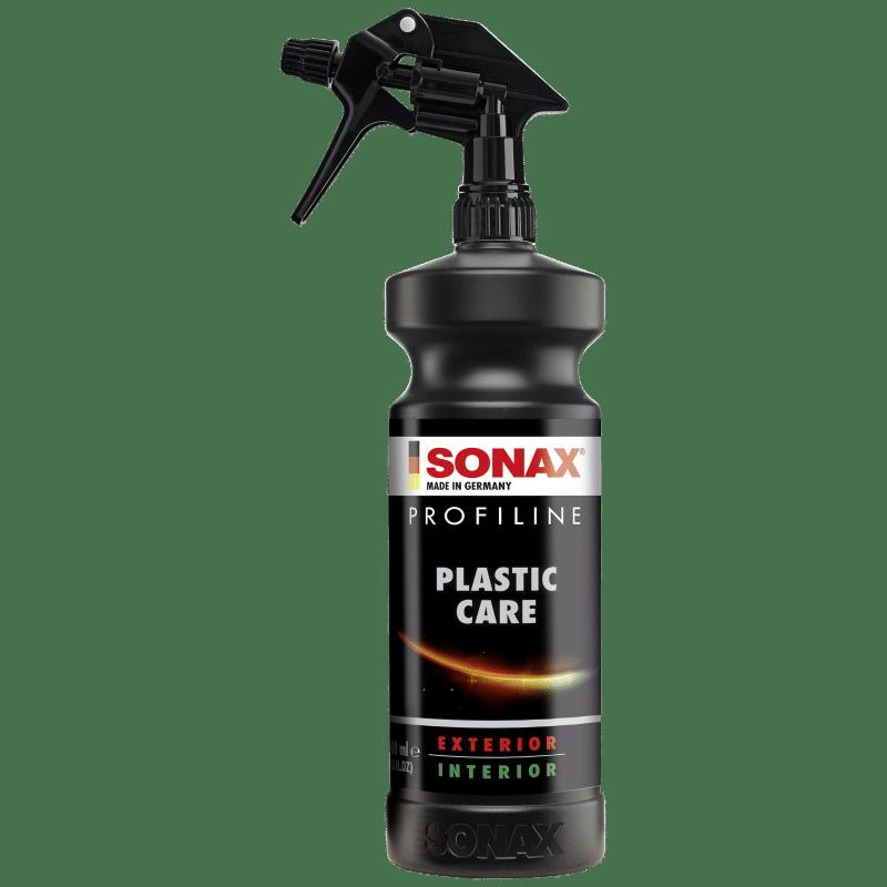 PROFILINE Plastic Care SONAX - Rénovateur plastique - AM-Detailing