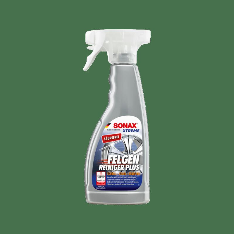 Wheel cleaner full effect SONAX - Décontaminant ferreux - AM-Detailing