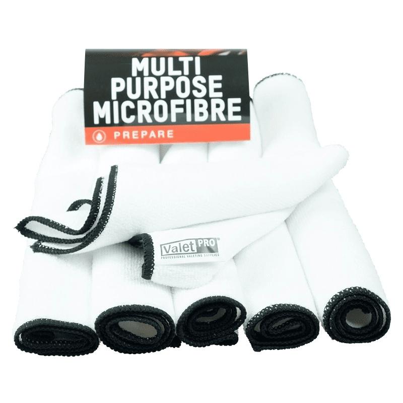Multi Purpose Microfibre (X6) - Microfibres tout-usage - AM-Detailing