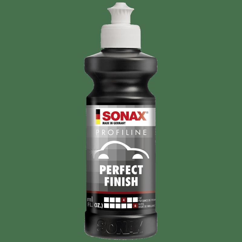 PROFILINE Perfect Finish SONAX - Polish finition - AM-Detailing
