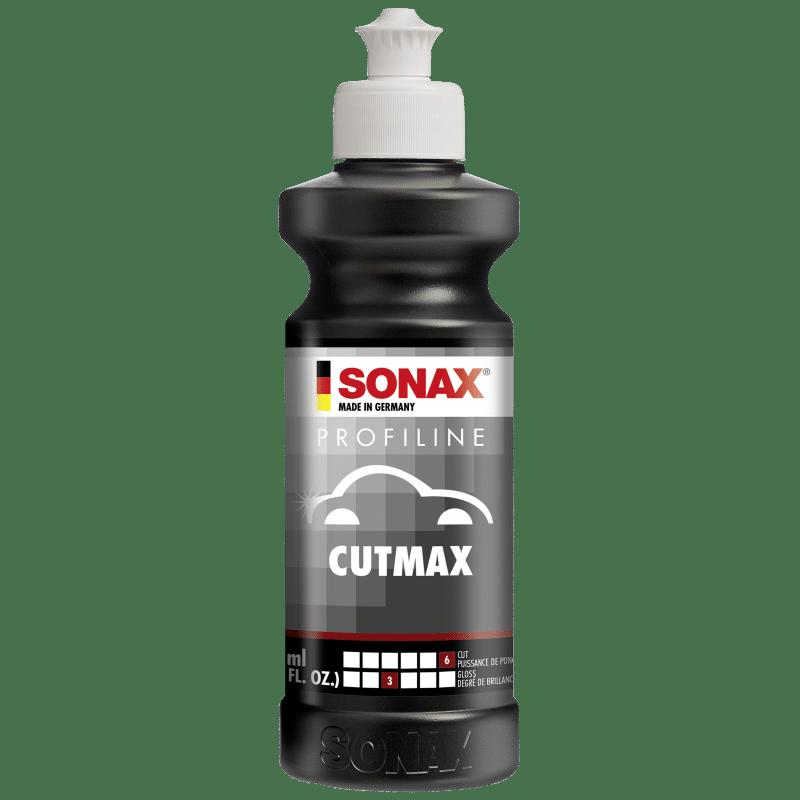 PROFILINE CutMax SONAX - Polish hard - AM-Detailing