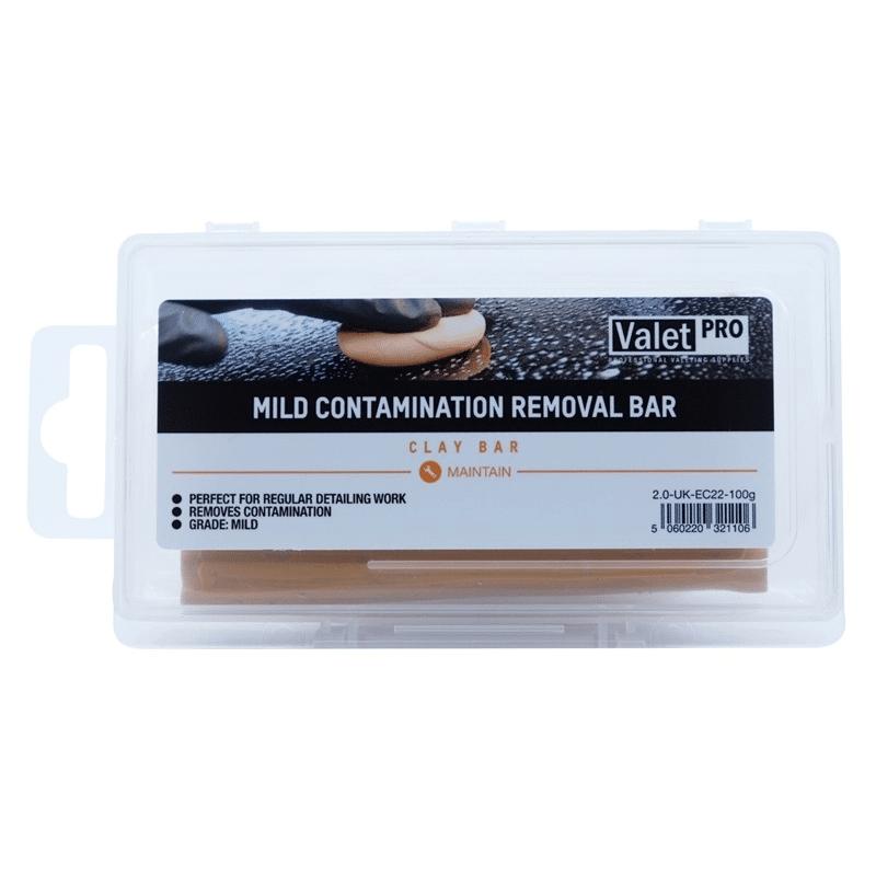 Barre d'argile 100 gr ValetPRO - Décontamination - AM-Detailing