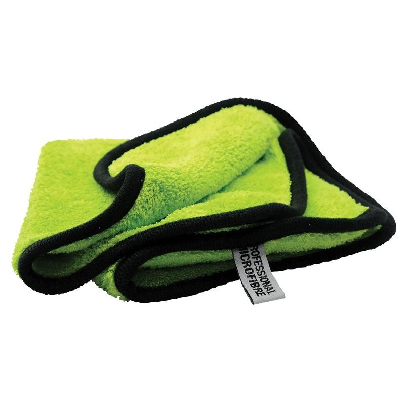 Soft Buffing Cloth 40x40 ValetPro - Microfibre - AM-Detailing