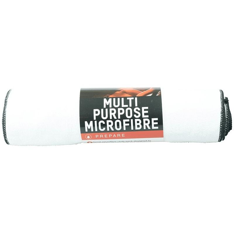 Multi Purpose Microfibre Cloth ValetPro - Microfibre - AM-Detailing