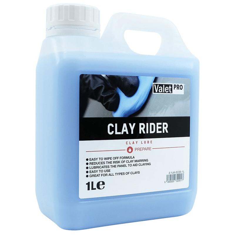 Clay Rider - ValetPRO