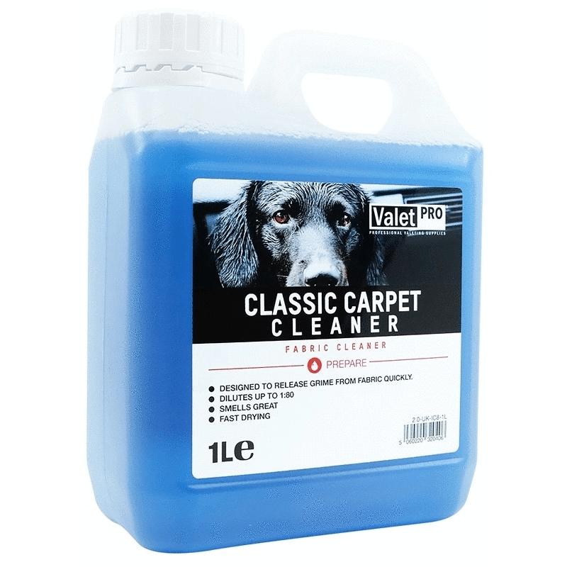 Classic Carpet Cleaner ValetPRO - Nettoyant textiles - AM-Detailing