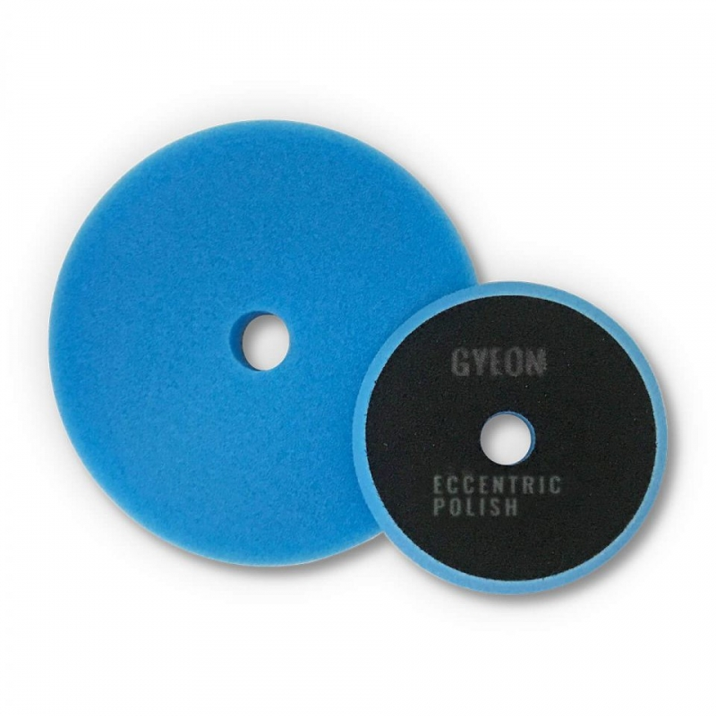 Q2M Polish Pad Eccentric 145 mm Gyeon - Pad medium - AM-Detailing