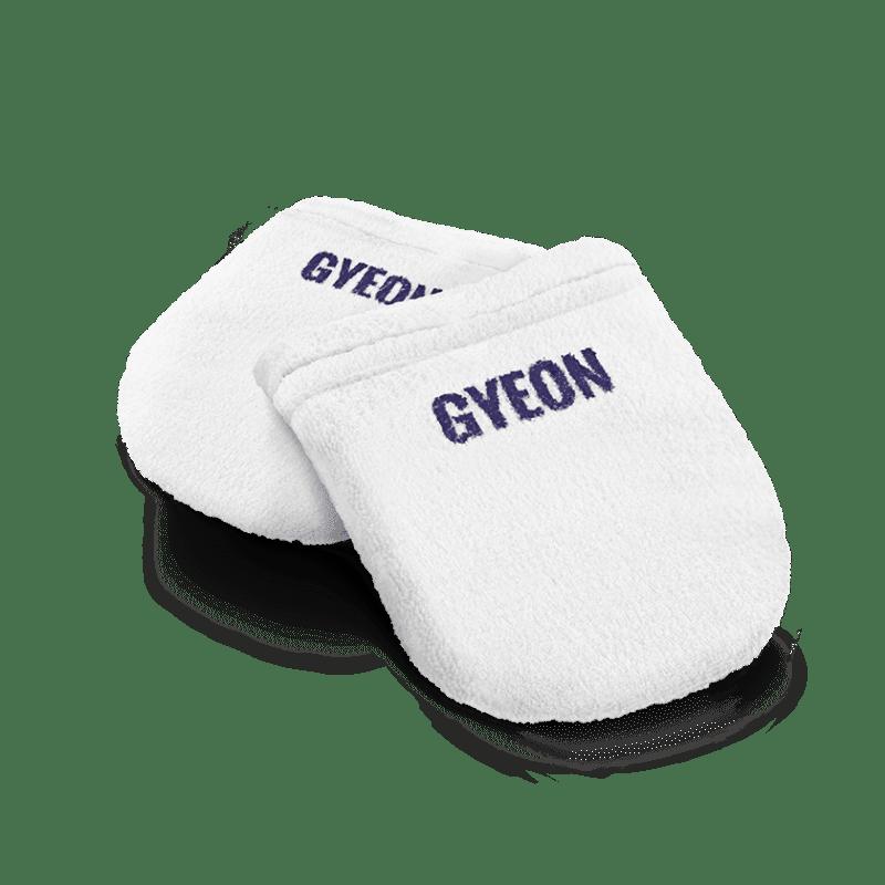 Q2M Microfiber applicator X2 Gyeon - Pads - AM-Detailing