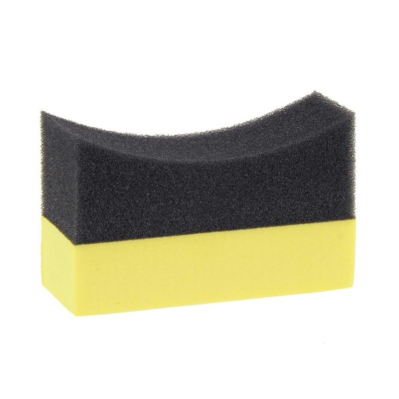 Tyre Dressing Pad