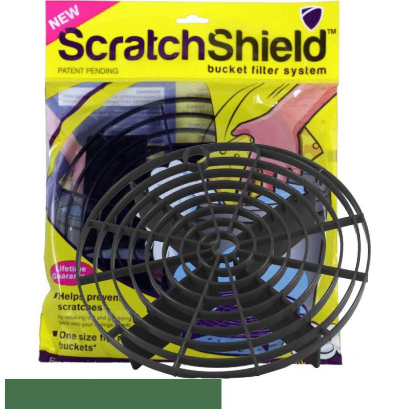 Grit Guard Scratch Shield - Grille pour seaux - AM-Detailing