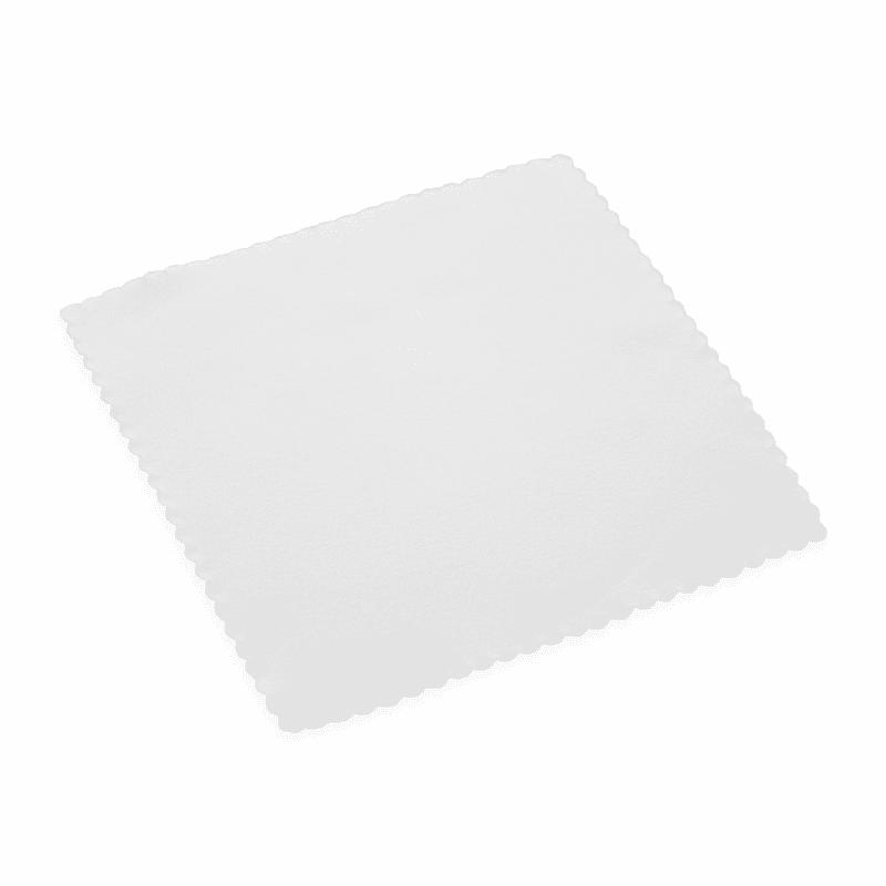 Suédines céramique 12X12cm (x10) - Microfibres - AM-Detailing