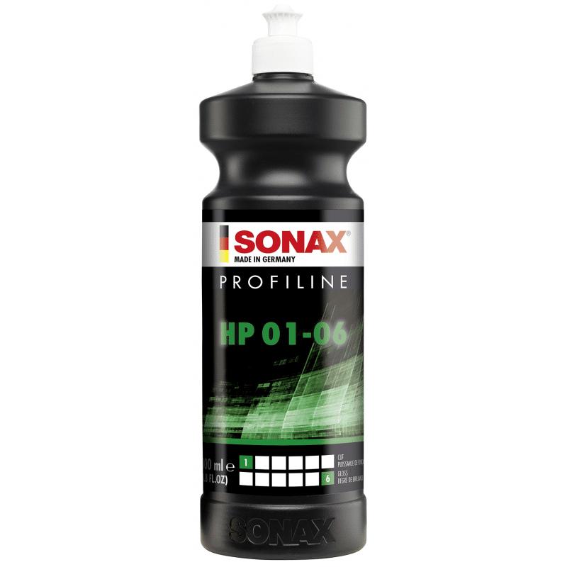 PROFILINE HP 01-06 1l SONAX - Polish + protection - AM-Detailing