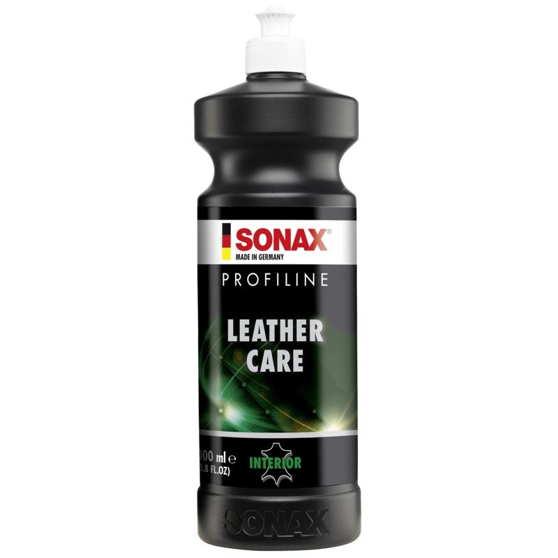 PROFILINE Leather Care SONAX - Lotion pour cuir - AM-Detailing